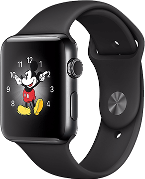 Apple Watch Series 2 Micky Mouse